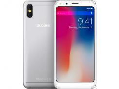 Doogee X53 1/16GB Silver (7100640)