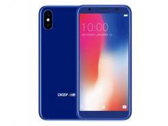 Doogee X55 1/16GB Blue (7100642)