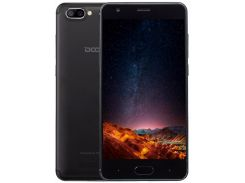 Doogee X20 1/16GB Black (5523898)