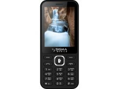 Sigma mobile X-Style 31 Power Black
