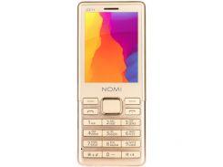 Nomi i241 Plus Gold (4875620)