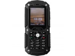 Sigma mobile X-treme PQ67 3G Black