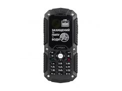 Sigma mobile X-treme IT67 Dual Sim Black