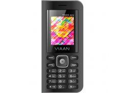 Viaan V11 Dual Sim Black (4945131)