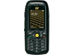 CAT B25 Dual Sim Black