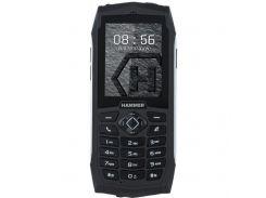 myPhone HAMMER 3 Dual Sim Silver