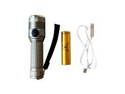 Карманный фонарик 842 (2027)