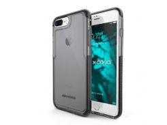 Чехол X-Doria Impact Pro для iPhone 7/8 Plus Black