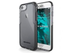 Чехол X-Doria Impact Pro для iPhone 7/8 Black