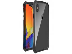 Бампер Luphie для iPhone Xs Max Black