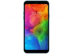 LG Q610 Q7 3/32GB Blue (LMQ610NM.ACISBL)