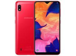 Samsung SM-A105F Galaxy A10 Red (SM-A105FZRGSEK)