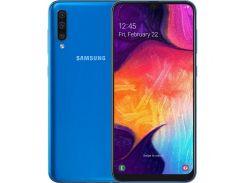 Samsung Galaxy A50 64Gb SM-A505FN Blue (SM-A505FZBUSEK)
