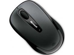 мышь microsoft wireless mobile 3500 черная (8305601)