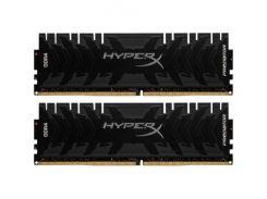 Оперативная память для компьютера Kingston DDR4 32GB 2x16GB 3000 MHz HyperX Predator VHX430C15PB3K2/32 (4884546)