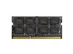 Оперативная память для ноутбука SoDIMM DDR3L 8GB 1600 MHz Team TED3L8G1600C11-S01 (4976995)