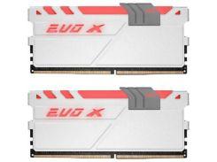 Оперативная память для компьютера DDR4 16GB 2x8GB 2133 MHz GeIL GLWG416GB2133C15DC (5440938)