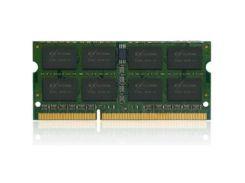Оперативная память для ноутбука SoDIMM DDR3L 8GB 1333 MHz eXceleram E30214S (5441032)
