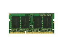 Оперативная память для ноутбука SoDIMM DDR3L 8GB 1600 MHz Kingston KVR16LS11/8 (4690740)