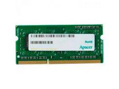 Оперативная память Apacer DDR3 2Gb 1600Mhz DS.02G2K.HAM (5104903)