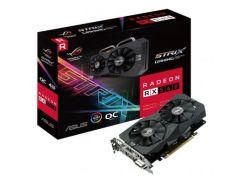 Видеокарта Asus PCI-Ex Radeon RX560 ROG Strix OC 4GB GDDR5 ROG-STRIX-RX560-O4G-GAMING (6907782)