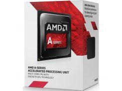 Процессор AMD SEMPRON X4 3850 SD3850JAHMBOX (4977113)