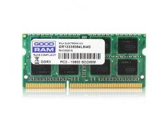GOODRAM SO-DIMM DDR3L 1600MHz 2GB GR1600S3V64L11/2G (4996119)