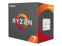 Процессор AMD Ryzen 7 2700X YD270XBGAFBOX (8468572)
