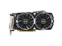 Видеокарта MSI PCI-Ex Radeon RX 570 ARMOR 4G OC GDDR5 (RX 570 ARMOR 4G OC) (4915578)