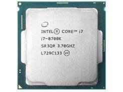 Процессор Intel Core i7 8700K CM8068403358220 (7115599)