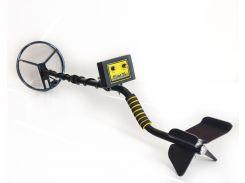 Металлодетектор импульсный MDU Pirat TL катушка водонепроницаемая (BIT0009)