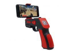 Пистолет дополненной реальности AR Gun Game UFTargun Red