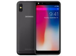 DOOGEE X53 1/16GB Black