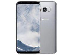 samsung galaxy s8 64gb silver (104609)