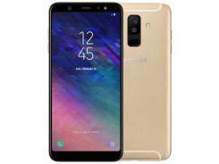 Samsung Galaxy A6 Plus 4/32GB Gold (111512)
