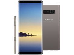 samsung galaxy note 8 64gb sm-n950fzvd gray (105652)