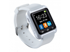 Умные часы Uwatch U8 White (1-1353200)