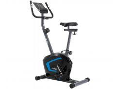 Велотренажер Elitum RX300 Черно-синий (3-RX300-3040003)