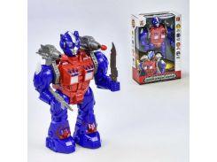 Робот Armored King Синий (2-6018-69980)
