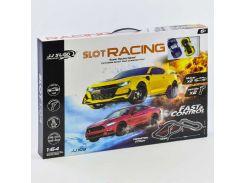 Автотрек Racing Track JJ 109-2 470 см (2-JJ109-2-72363)