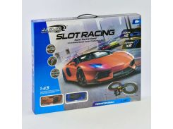 Автотрек Racing Track JJ 97-2 282 см (2-JJ97-2-72439)