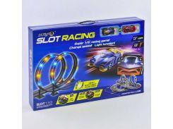 Автотрек Racing Track JJ 85-2 705 см (2-JJ85-2-72364)