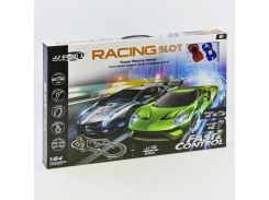 Автотрек Racing Track JJ 112-2 610 см (2-JJ112-2-72328)