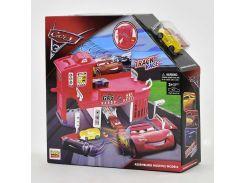 Игровой трек-гараж Тачки 3 (2-НТ635Q-63523)