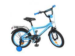 Детский велосипед Profi 16 Y016104 Бирюзовый (23-SAN264)