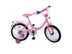 Детский велосипед Profi 18 Y01811 Розовый (23-SAN286)