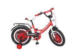 Детский велосипед Profi 18 Y1845 Красный (23-SAN292)