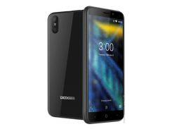 Doogee X50L LTE 1/16Gb Black