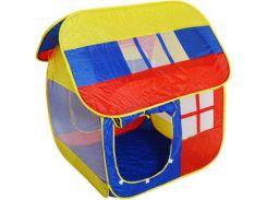 Детская палатка игровая домик Bambi M 0508 (005679)