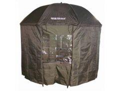 Зонт палатка для рыбалки SF23775 Хаки (005838)